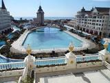 Отель, построенный экс-владельцем Черкизовского рынка, разворовывают в Турции