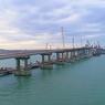 Источники: Семь нидерландских компаний оказались под следствием из-за Крымского моста
