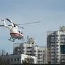Вертолеты покинули место ЧП, работают наземные службы