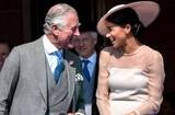 Тайное прозвище принца Чарльза для Меган Маркл раскрыло его истинное отношение к герцогине