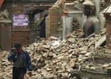 На восстановление Непала после землетрясения потребуется 10 млрд долларов