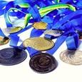 Белорусская спортсменка ушла с церемонии награждения из-за неправильного гимна