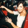 Жанне Фриске вернули угнанный джип с соломенной шляпкой (ВИДЕО)