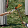 Олимпийский огонь перекроет подмосковные дороги 10 октября