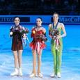 Самодурова, Загитова, Туктамышева, Медведева - кто поедет на чемпионат мира?