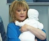 Кристина Орбакайте рассказала, что ее дочь растет точной копией Аллы Пугачевой