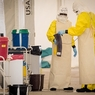 Страшный вирус Эбола поменял цвет глаз у выздоравливающего (ФОТО)