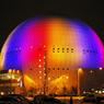 Евровидение-2016 пройдет в Стокгольме на Globe Arena