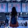 В аэропортах Москвы задержали более 30 рейсов