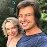 Цымблюк-Романовская и Прохор Шаляпин отметили знакомство с родителями