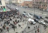 В Москве эвакуированы два ТЦ из-за угрозы взрыва
