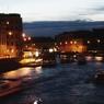 Набережную Фонтанки в Санкт-Петербурге закроют на полтора года