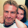 Дочери Леонида Агутина поздравили отца с днем рождения (ФОТО)