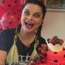 """Все на одно лицо"": Наташа Королева встретила в Москве брата из Киева"