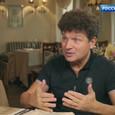 Певец Сергей Минаев вспомнил, как проиграл жену в карты: Спал я в ту ночь с ножом в руке