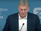 Песков: Внесение журналистов в реестр иноагентов не означает запрета на работу