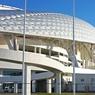 """ФИФА: Олимпийский стадион """"Фишт"""" необходимо адаптировать к ЧМ-2018"""