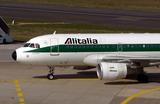 На всех рейсах Alitalia можно пользоваться мобильными телефонами