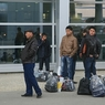 Минтранс РФ предлагает запретить парковаться у аэропортов