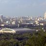 Вновь открывается смотровая площадка на Воробьёвых горах