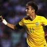 Дубль Неймара принес Бразилии первую победу на домашнем чемпионате мира