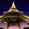 В Париже проходит акция протеста против однополых браков
