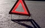 Очевидцы показали видеозапись крупной аварии на Волоколамском шоссе