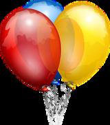 В Екатеринбурге на детском празднике люди отравились газом гелия из лопнувшего шарика