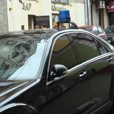 В Кремле не знают о «мигалке» на автомобиле главы Роснефти Игоря Сечина