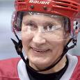 Путин в свой день рождения сыграет в матче Ночной хоккейной лиги