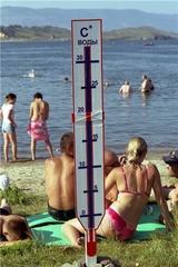 2013 год вошел в четверку самых теплых с 1880 года