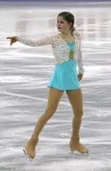 Мать олимпийской чемпионки Липницкой: Юле нужно, чтобы о ней все забыли