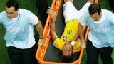 Бразильская медсестра, снявшая на видео плачущего Неймара, уволена