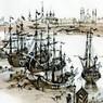 Историческую Адмиралтейскую слободу в Казани обновят на барселонский манер