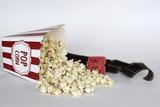 Депутат предложил запретить попкорн в кинотеатрах