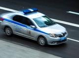 В Москве на Ленинском проспекте произошла стрельба