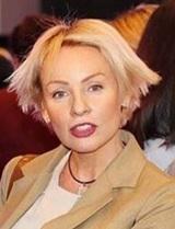 """52-летняя Жанна Эппле теперь выглядит на """"30 с хвостиком"""""""