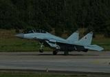 Новейший истребитель Су-57 разбился во время испытаний