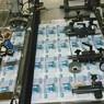 Депутат Дегтярев призвал запустить печатающий купюры станок на полную мощность