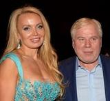 Эксклюзив: Супруга Анатолия Кучерены заявила о разводе по телефону из Монако