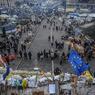 Генпрокурор обвинил в разгоне Майдана киевскую администрацию