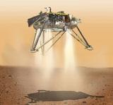 Все, что нужно знать о марсианской миссии InSight