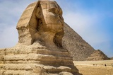 Археолог разгадал секрет Большого сфинкса