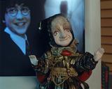 В книжных магазинах появилась восьмая история о Гарри Поттере
