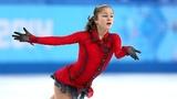 Липницкая: Сегодня был лучший прокат сезона - и по эмоциям, и по элементам