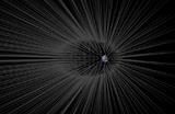 К Земле несется «ураган» темной материи