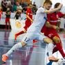 Мини-футбол: Судьбу золота Суперлиги решит пятый матч, а бронзы КДК РФС