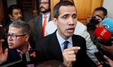 Вашингтон передал Гуаидо контроль над активами Венесуэлы в США