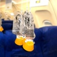 Эксперты рассказали правду о кислородных масках в самолете