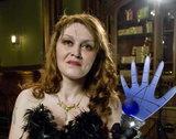 Победительница «Битвы экстрасенсов» Бантеева отдала приз на благотворительность